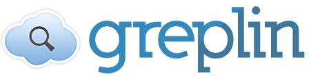 Greplin logo